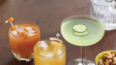 Photo of Seasonal Sips | News