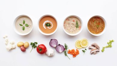 Photo of Safe Harvest Soups & Chowders Reviews and Info (Dairy-Free, Paleo)