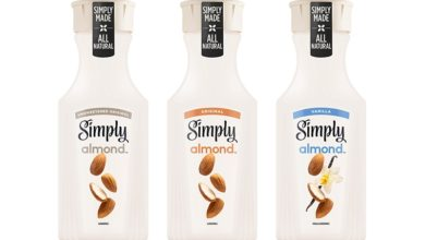 Photo of Simply Almond Milk Reviews & Info (Dairy-Free, Soy-Free, Plant-Based)