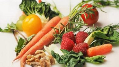 Photo of Diet rich in fruits and vegetables may protect heart health: Study