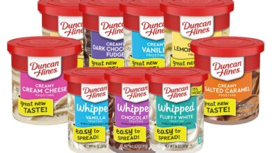 Photo of Dairy-Free Duncan Hines Frosting Guide (Includes Vegan Options)
