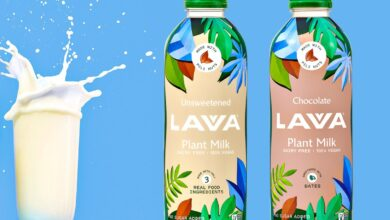 Photo of Lavva Plant Milk Reviews & Info (Dairy-Free Pili Nut Milk)