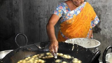 Photo of Here's how Visakhapatnam's popular roadside eateries sailed through the pandemic