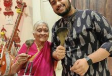Photo of Meet this masterchef paati – The Hindu
