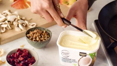 Photo of Pure Blends Plant-Based Butter Reviews & Info (Dairy-Free)
