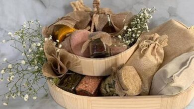 Photo of This Deepavali, gift a box of good health