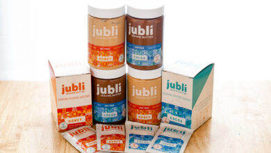 Photo of Jubli Sesame Butter Reviews & Info (Top Allergen-Free)