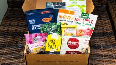 Photo of VeganCuts Snack Box Reviews, Unboxing & Discounts