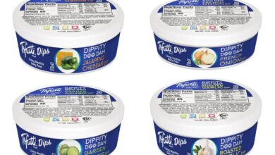 Photo of Tofutti Dippity DooDah Dips Reviews & Info (Dairy-Free)