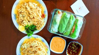 Photo of Experience one foreign cuisine every month, with Koi's DIY mealkit
