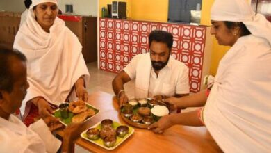 Photo of Nanga Hittu, a newly-opened restaurant in Coimbatore serves the traditional cuisine of the Badagas, a native tribe of the Nilgiris
