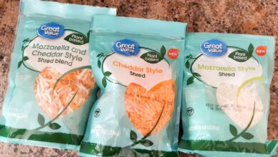 Photo of Great Value Plant Based Cheese Shreds Reviews & Info (Walmart)