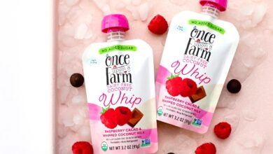 Photo of Once Upon a Farm Coconut Whip Reviews & Info (Dairy-Free)