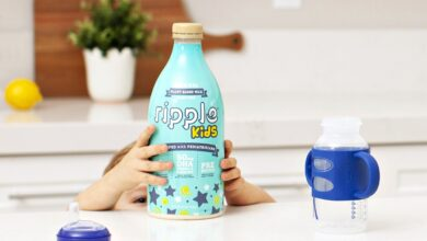 Photo of Ripple Kids Plant-Based Milk Reviews & Info (Pediatrician-Approved!)