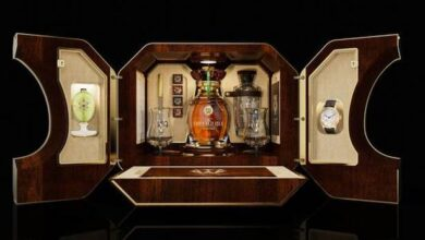 Photo of The Fabergé x Irish whiskey collab at $2 million