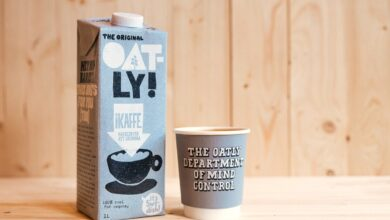 Photo of Oatly Oatmilk Reviews & Info (Wow, No Cow! Seriously)