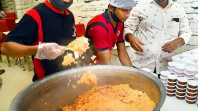 Photo of In Tamil Nadu, political rallies are fuelled by biryani, but this year the sales is yet to pick up