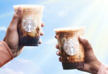 Photo of Starbucks Delivers on Plant-Based Promise and Oatmilk Nationwide