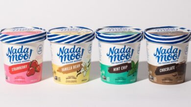 Photo of Nadamoo No Sugar Added Dairy-Free Ice Cream Reviews & Info