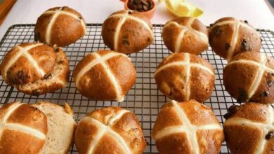 Photo of Ahead of Good Friday, we trace Chennai's history with hot cross buns