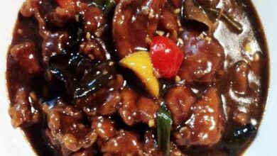 Photo of Delhi's Noodle Bowl is Chinjabi food at its best
