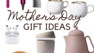 Photo of Mother's Day Gift Ideas – Skinnytaste
