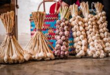 Photo of Taste Ukhrul showcases the natural produce of Manipur online