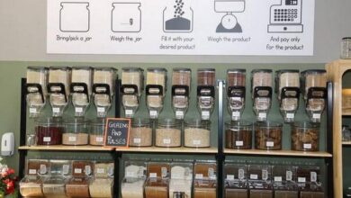 Photo of This zero waste store offers sustainable alternatives for everyday requirements