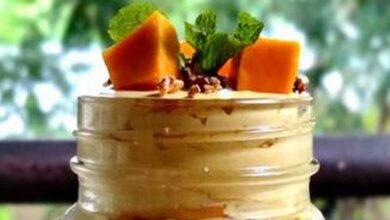 Photo of Make the best of the mango season with these luscious dessert recipes