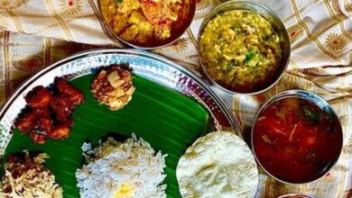 Photo of The many cuisines of Chennai's home kitchens