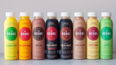 Photo of REBBL Elixirs Reviews & Info (Superfood Coconut Milk Beverages)
